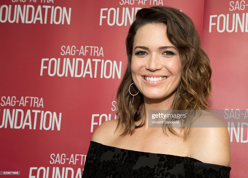 "SAG-AFTRA Foundation's Conversations With ""This Is Us"""