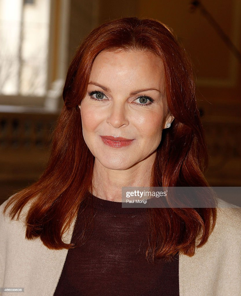 25 Looks Marcia Cross Fbemot Com