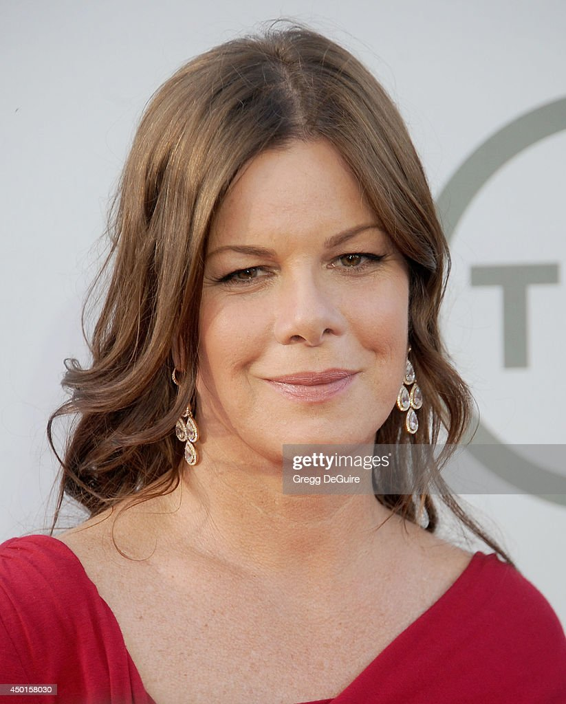 Actress <a gi-track='captionPersonalityLinkClicked' href=/galleries/search?phrase=Marcia+Gay+Harden&family=editorial&specificpeople=202089 ng-click='$event.stopPropagation()'>Marcia Gay Harden</a> arrives at the 2014 AFI Life Achievement Award Gala Tribute at Dolby Theatre on June 5, 2014 in Hollywood, California.