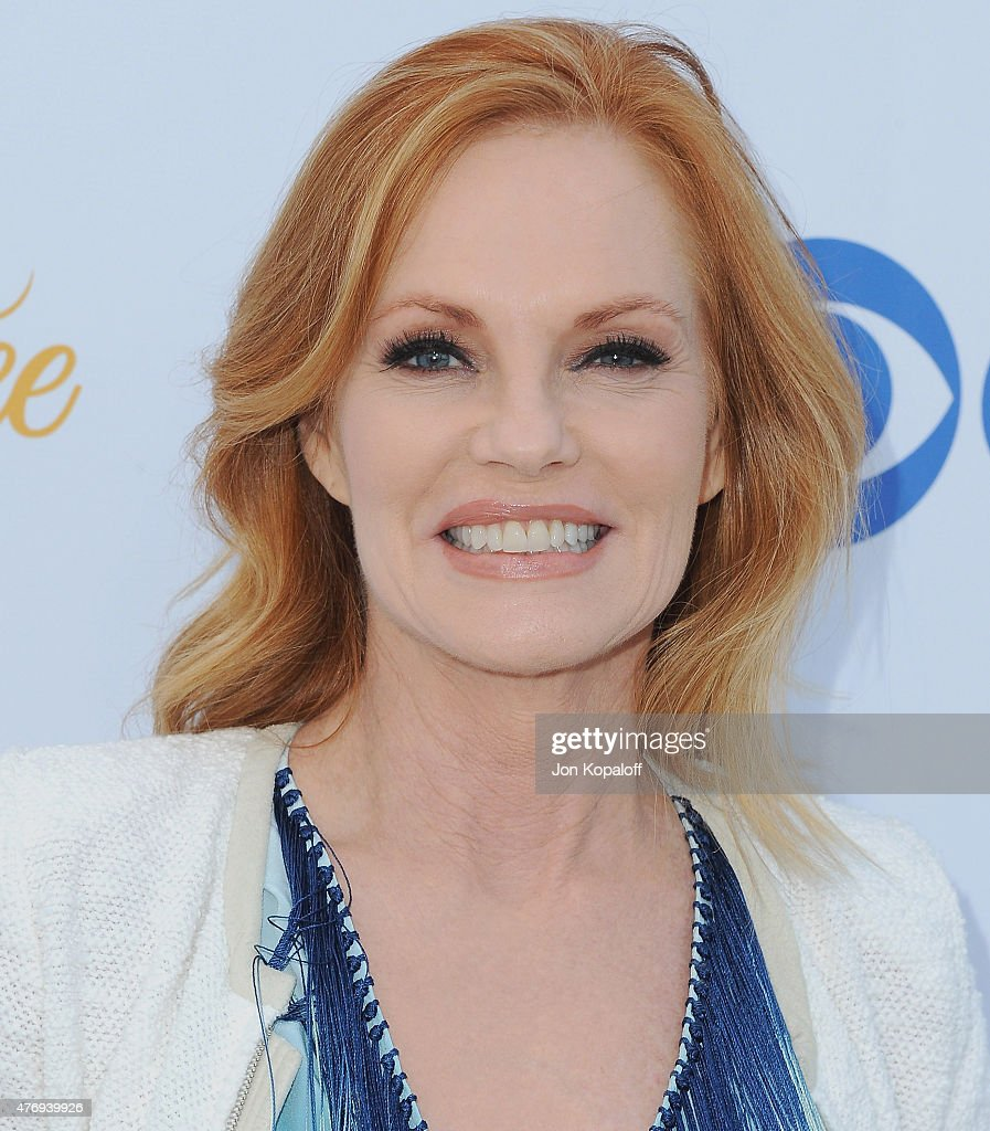 Marg Helgenberger Nude Photos 25