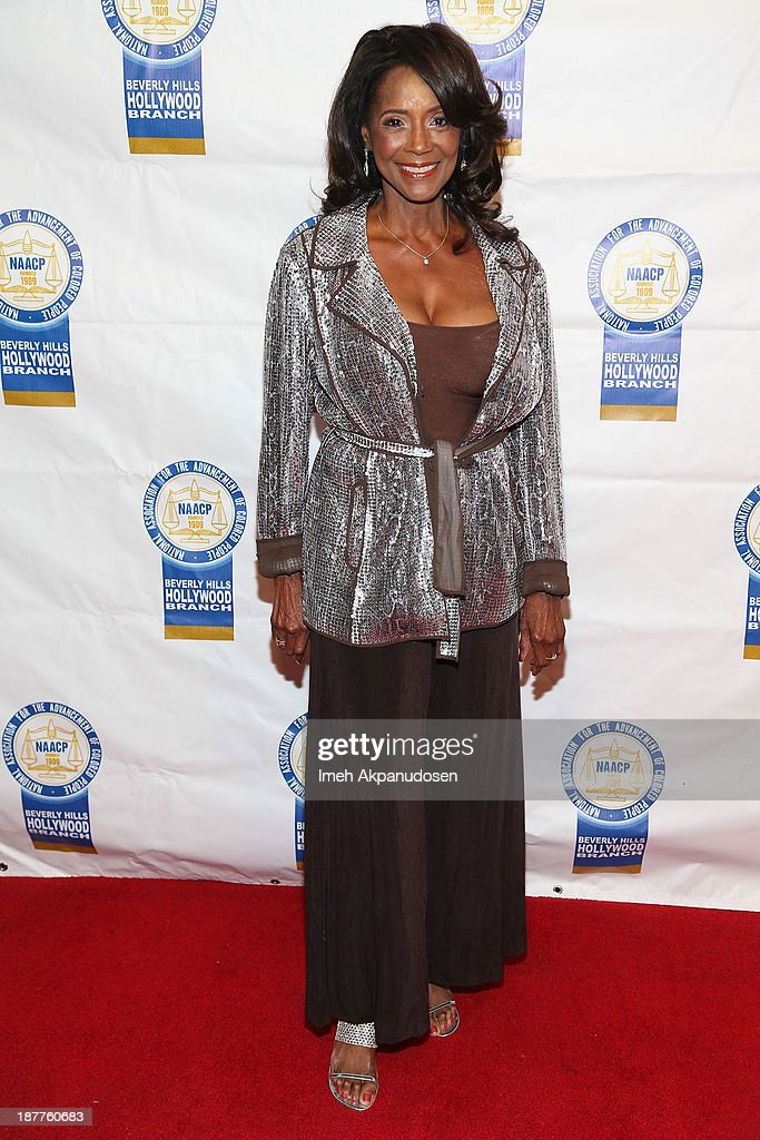 Actress Margaret Avery attends the 23rd Annual NAACP Theatre Awards at Saban Theatre on November 11, 2013 in Beverly Hills, California.