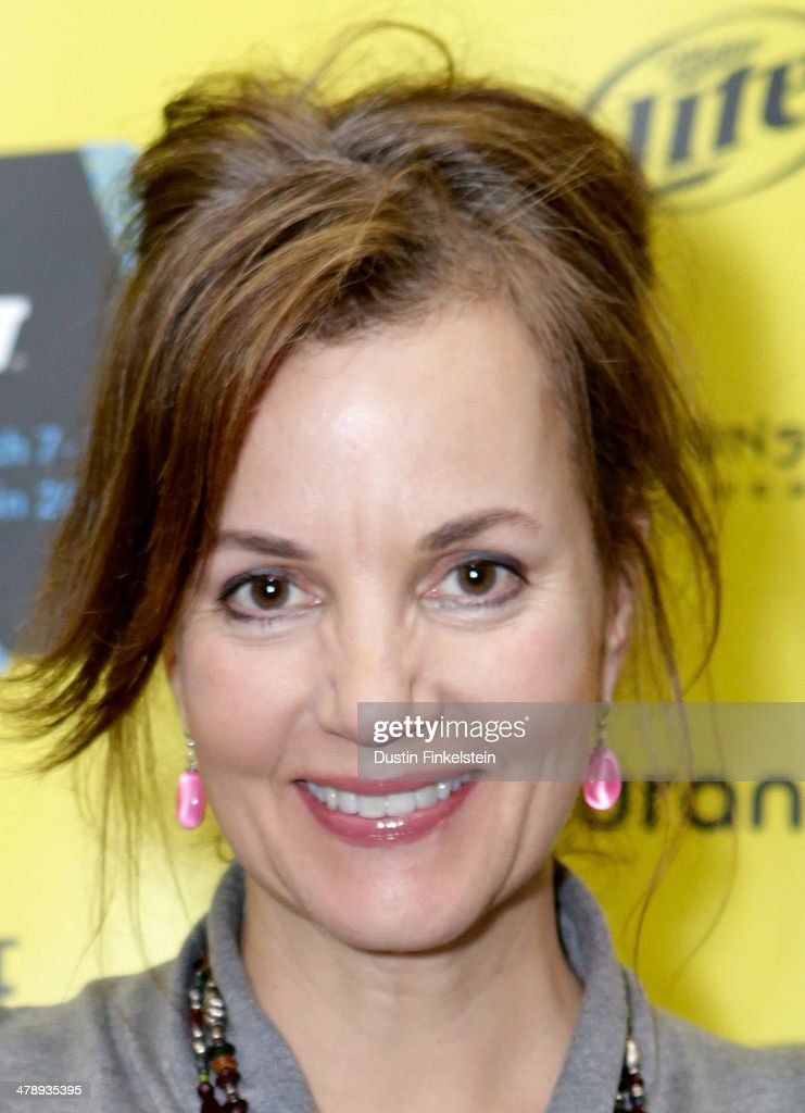 Actress <a gi-track='captionPersonalityLinkClicked' href=/galleries/search?phrase=Margaret+Colin&family=editorial&specificpeople=960975 ng-click='$event.stopPropagation()'>Margaret Colin</a> attends the 'Kelly & Cal' Photo Op and Q&A during the 2014 SXSW Music, Film + Interactive Festival at Rollins Theatre at The Long Center on March 7, 2014 in Austin, Texas.