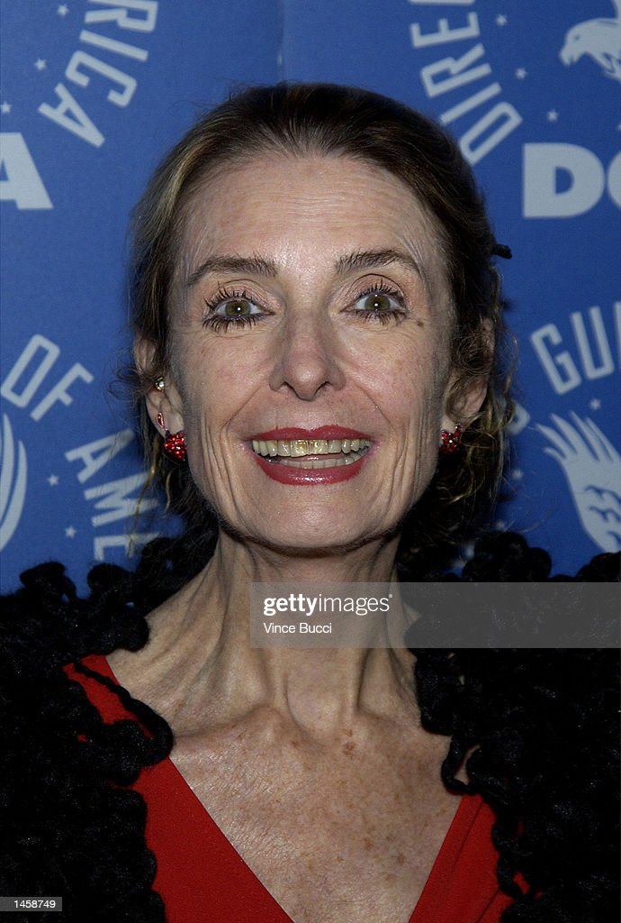 Actress Margaret O'Brien attends a tribute to the career of the late director George Sidney on October 3, 2002 at the Directors Guild of America in Hollywood, California.