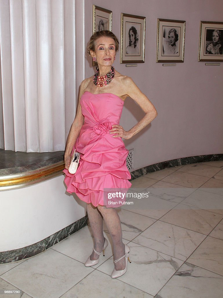 The Hollywood Museum Hosts Pre-Mothers Day Reception For Graffiti Gown