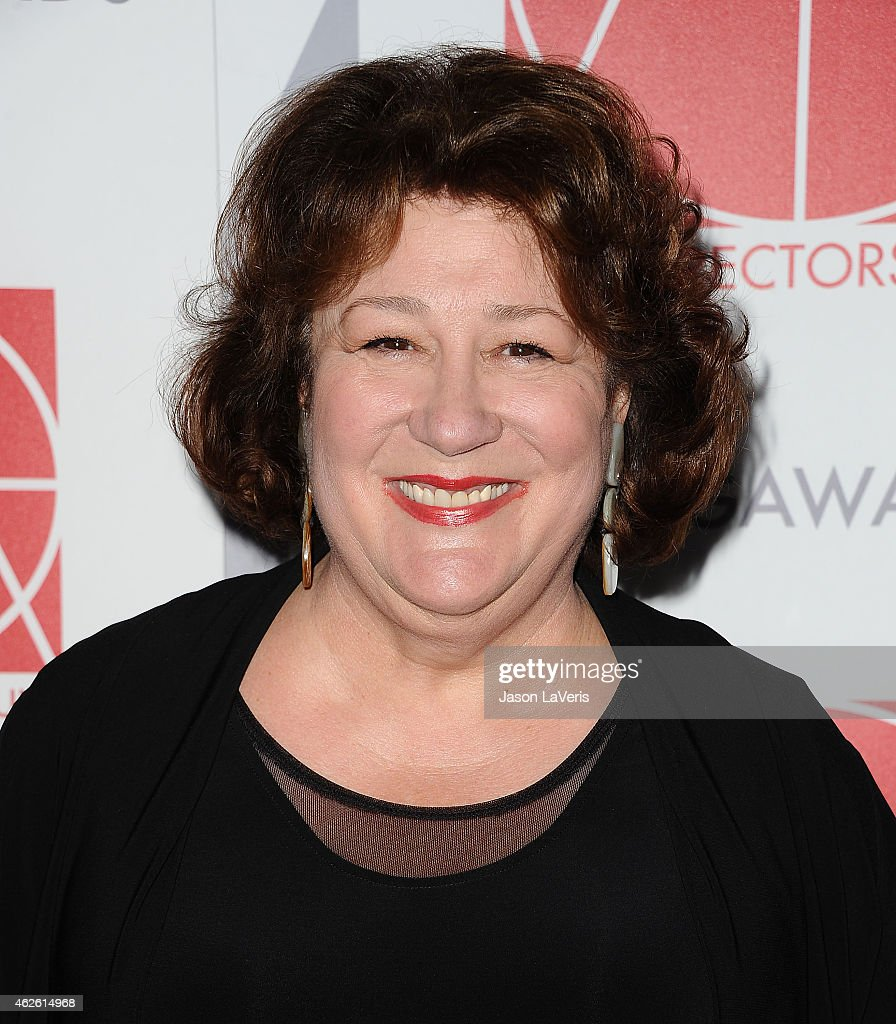 Actress <a gi-track='captionPersonalityLinkClicked' href=/galleries/search?phrase=Margo+Martindale&family=editorial&specificpeople=2649306 ng-click='$event.stopPropagation()'>Margo Martindale</a> attends the 19th annual Art Directors Guild Excellence In Production Design Awards at The Beverly Hilton Hotel on January 31, 2015 in Beverly Hills, California.