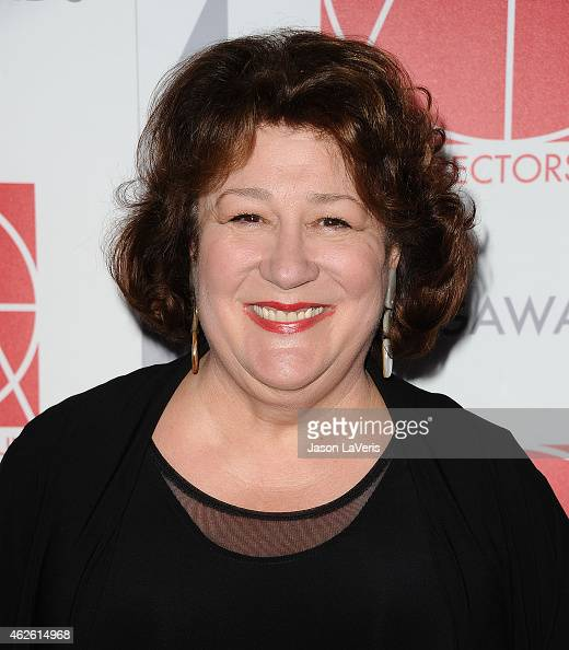 Actress Margo Martindale attends the 19th annual Art Directors Guild Excellence In Production Design Awards at The Beverly Hilton Hotel on January 31...