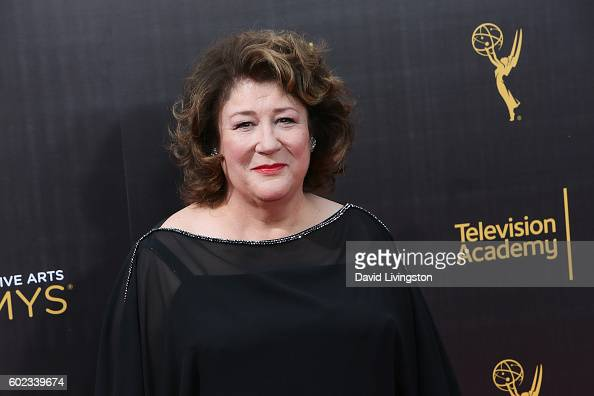 Actress Margo Martindale attends the 2016 Creative Arts Emmy Awards Day 1 at the Microsoft Theater on September 10 2016 in Los Angeles California