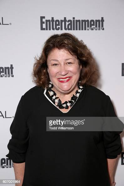 Actress Margo Martindale attends the 2016 Entertainment Weekly PreEmmy party at Nightingale Plaza on September 16 2016 in Los Angeles California