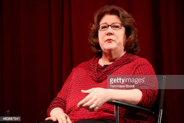 Actress Margo Martindale attends the 'August Osage County' special screening and QA held at the DGA Theater on January 5 2014 in Los Angeles...
