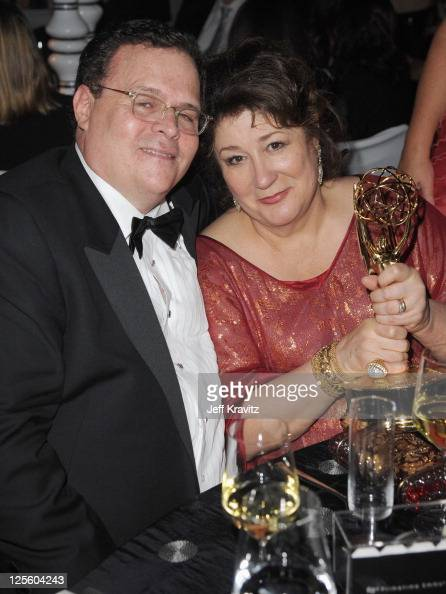 Actress Margo Martindale attends the Governor's Ball during the 63rd Primetime Emmy Awards at the Los Angeles Convention Center on September 18 2011...