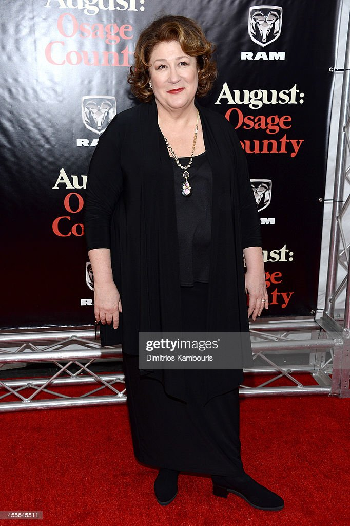 Actress <a gi-track='captionPersonalityLinkClicked' href=/galleries/search?phrase=Margo+Martindale&family=editorial&specificpeople=2649306 ng-click='$event.stopPropagation()'>Margo Martindale</a> attends the premiere of