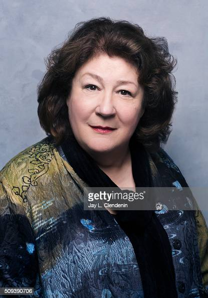 Actress Margo Martindale of 'The Hollars' poses for a portrait at the 2016 Sundance Film Festival on January 24 2016 in Park City Utah CREDIT MUST...