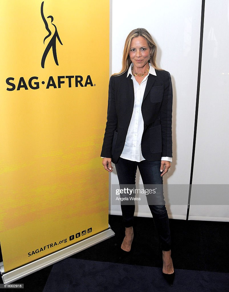 """SAG-AFTRA, EPIX & The MDSC Initiative At USC Annenberg Present Panel Discussion And Screening Of """"The 4%: Film's Gender Problem"""""""