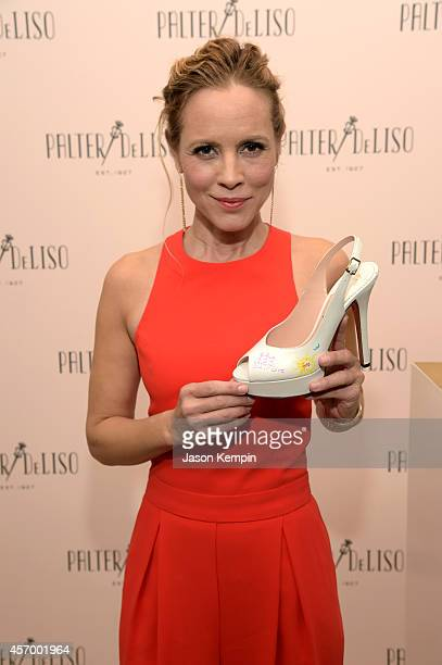 Actress Maria Bello attends the 2014 Variety Power of Women presented by Lifetime at Beverly Wilshire Four Seasons Hotel on October 10 2014 in Los...
