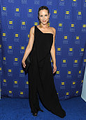 Actress Maria Bello attends the Human Rights Campaign Los Angeles Gala 2015 at JW Marriott Los Angeles at LA LIVE on March 14 2015 in Los Angeles...