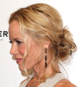 Actress Maria Bello attends the premiere of Sony Picture Classics' 'Third Person' at the Linwood Dunn Theater Pickford Center for Motion Study on...
