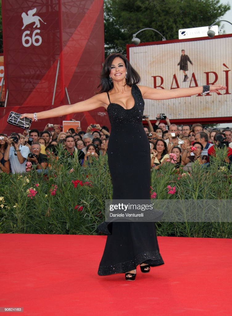 Closing Ceremony: Red Carpet And Inside - 66th Venice Film Festival