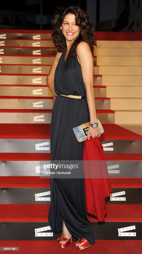 "63rd Annual Cannes Film Festival - ""I Want to Be a Soldier"" Party"