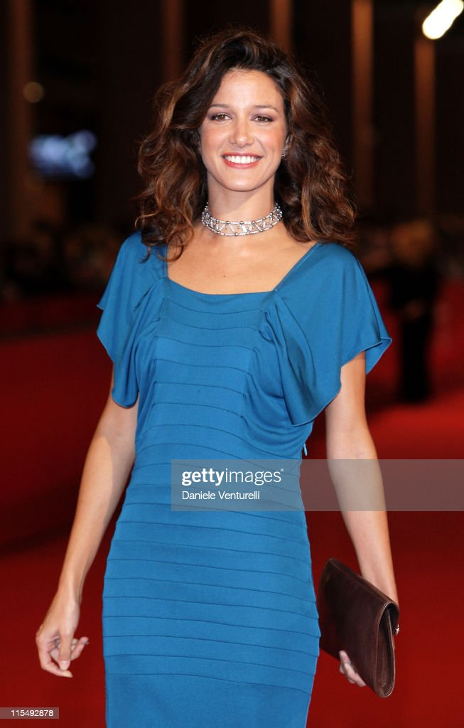 Rome Film Festival 2008: 'The Past Is A Foreign Land' - Premiere