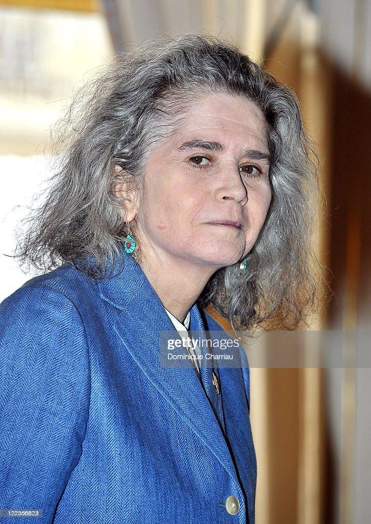 Maria Schneider Bilder