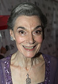 Actress Marian Seldes attends the 64th Annual Tony Awards at Radio City Music Hall on June 13 2010 in New York City