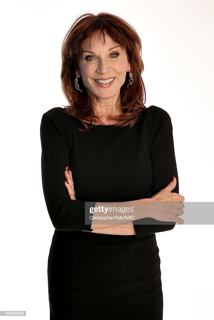 Actress Marilu Henner attends the NBCUniversal 2013 TCA Winter Press Tour at The Langham Huntington Hotel and Spa on January 6, 2013 in Pasadena, California.