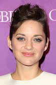 Actress Marion Cotillard attends The Hollywood Reporter's Annual Oscar Nominees Night Party at Spago on February 2 2015 in Beverly Hills California