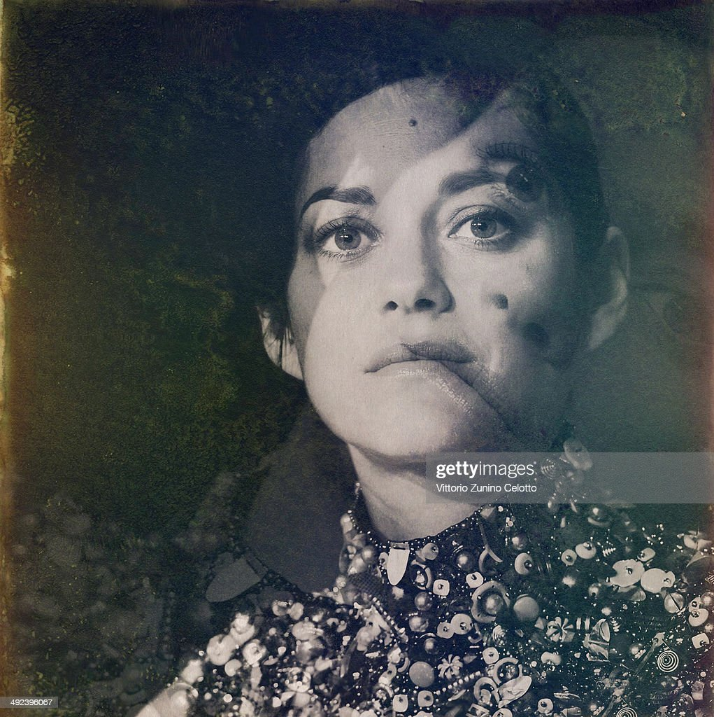 Actress <a gi-track='captionPersonalityLinkClicked' href=/galleries/search?phrase=Marion+Cotillard&family=editorial&specificpeople=215303 ng-click='$event.stopPropagation()'>Marion Cotillard</a> is pictured during the 67th Annual Cannes Film Festival on May 20, 2014 in Cannes, France.