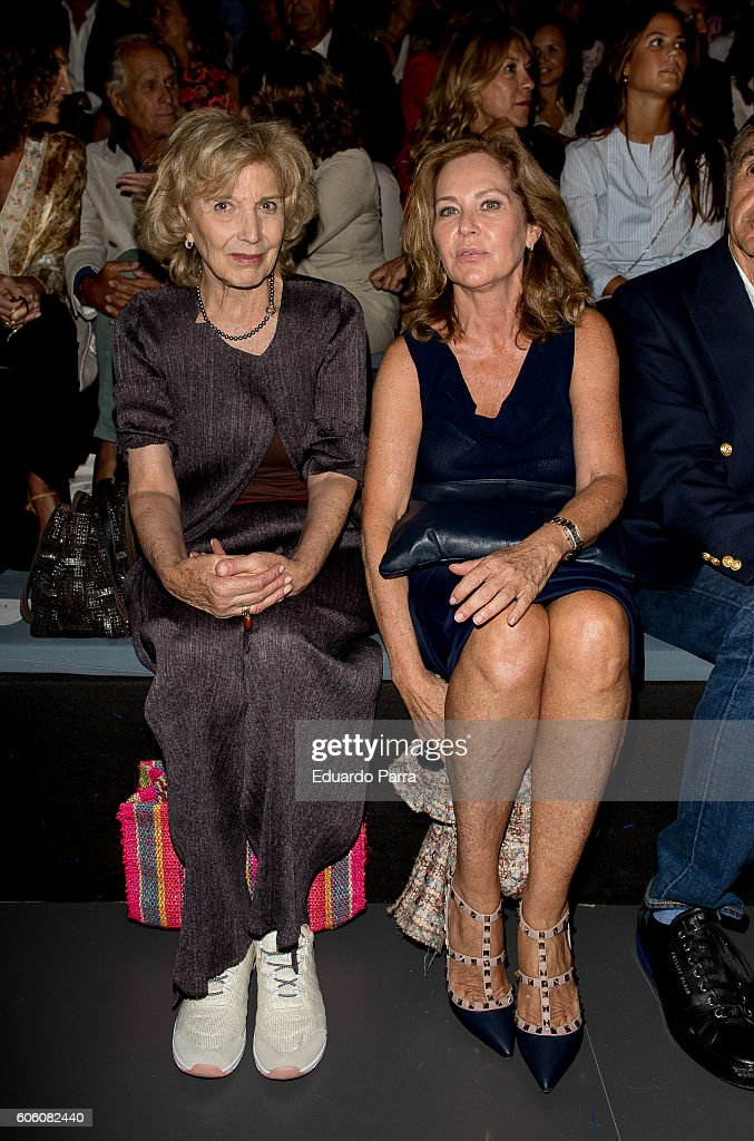 actress-marisa-paredes-and-ana-rodriguez-are-seen-attending-fashion-picture-id606082440