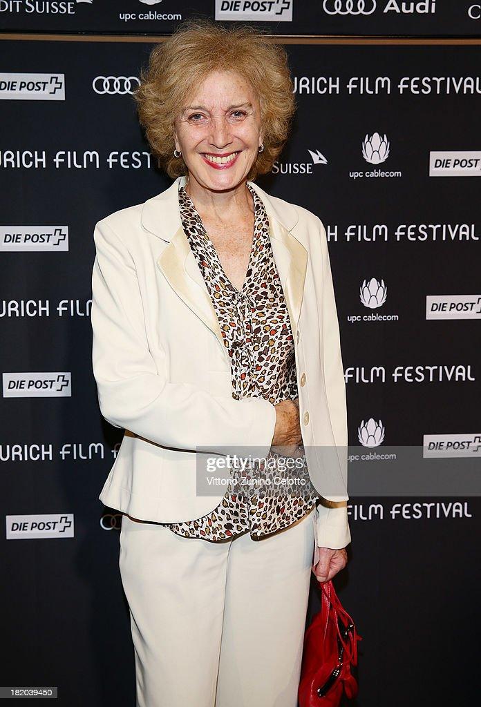 'Traumland' Green Carpet Arrivals - Zurich Film Festival 2013