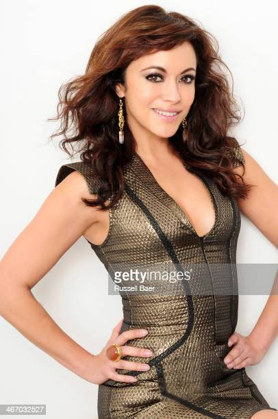 Marisa Ramirez Photos Et Images De Collection Getty Images