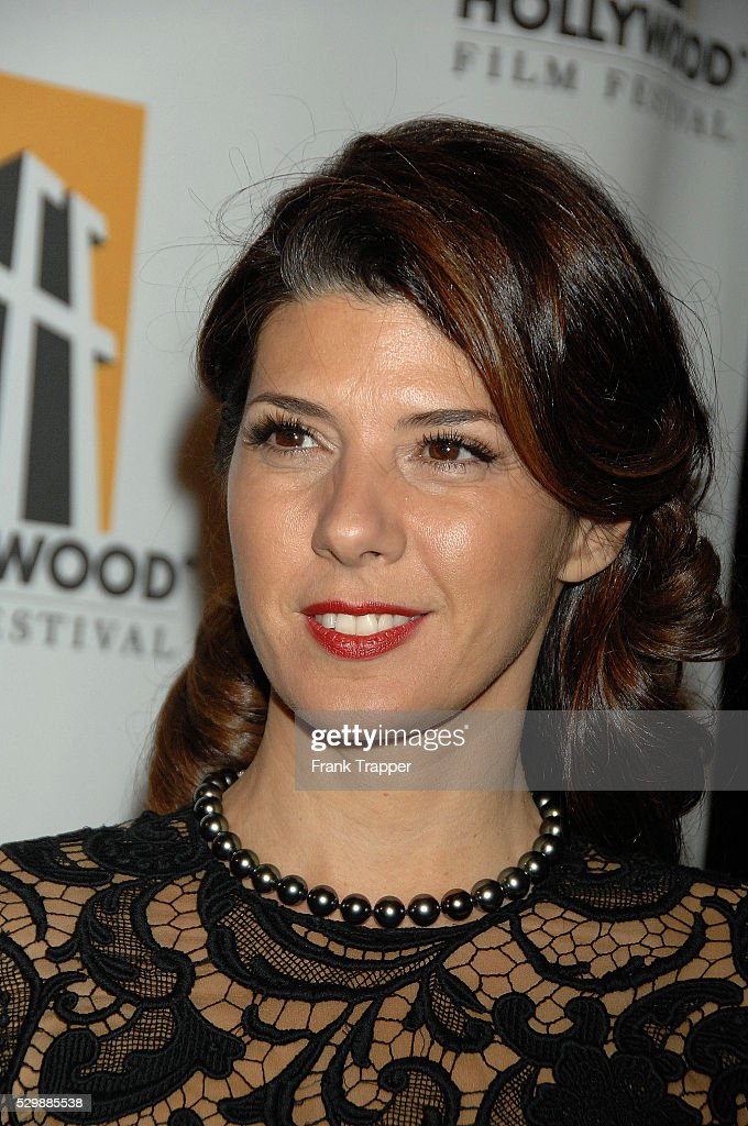 Marisa Tomei | Getty Images