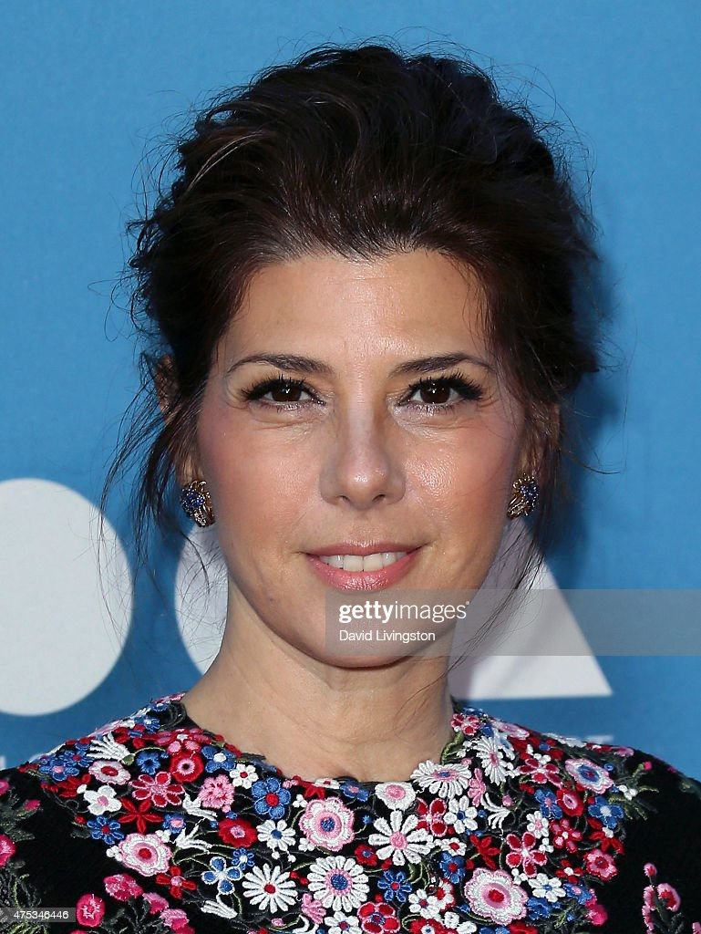 Actress Marisa Tomei attends the MOCA Gala 2015 presented by Louis Vuitton at The Geffen Contemporary at MOCA on May 30, 2015 in Los Angeles, California.