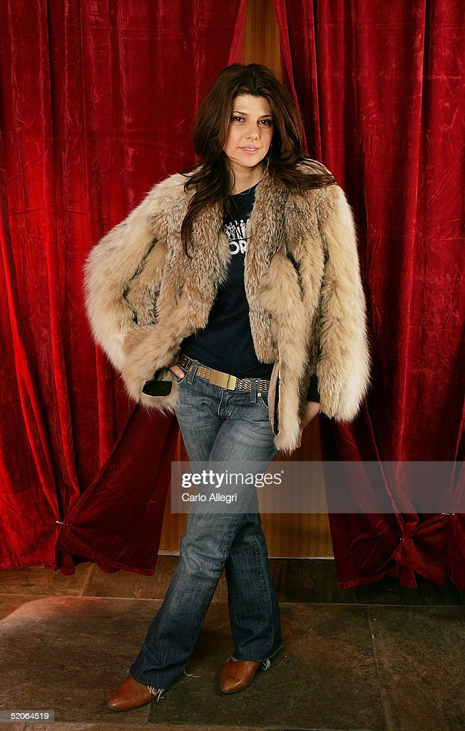 Marisa Tomei Portrait Session | Getty Images