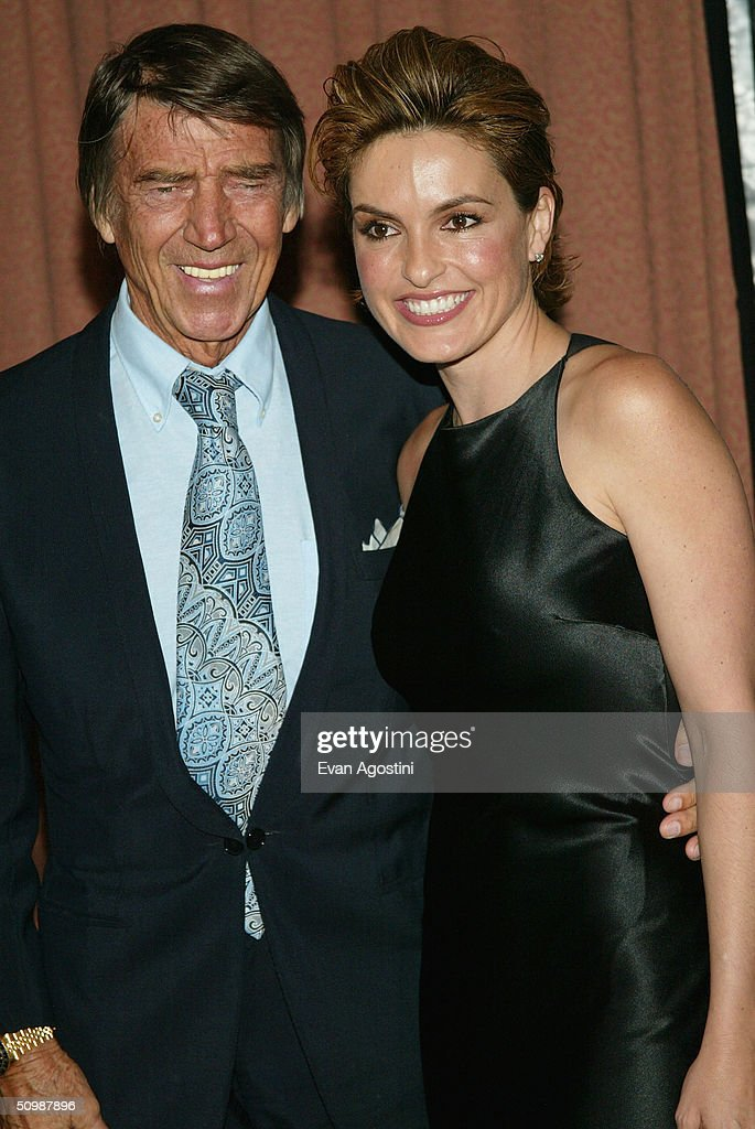 Actor mickey hargitay dies at 80 getty images for Mariska hargitay mother and father
