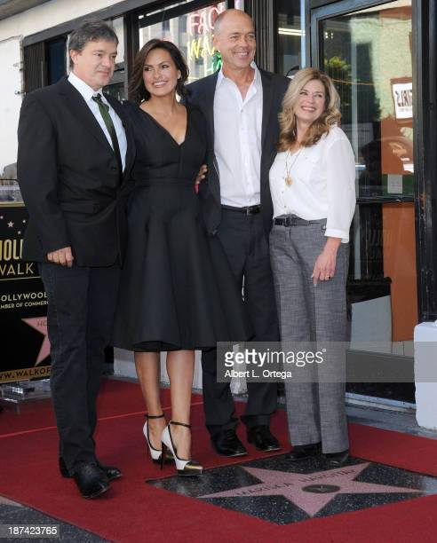 Mickey Hargitay Jr Stock Photos and Pictures | Getty Images