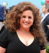 Actress Marissa Jaret Winokur arrives at the premiere of Sony Pictures' 'The Angry Birds Movie' at Regency Village Theatre on May 7 2016 in Westwood...