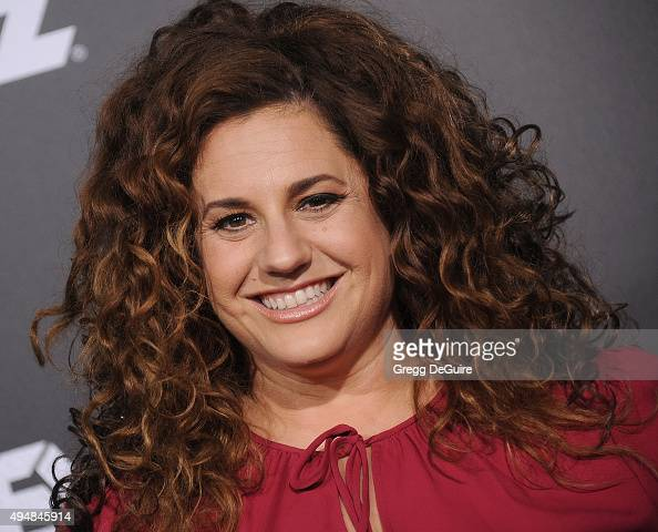 Actress Marissa Jaret Winokur arrives at the premiere of STARZ's 'Ash Vs Evil Dead' at TCL Chinese Theatre on October 28 2015 in Hollywood California