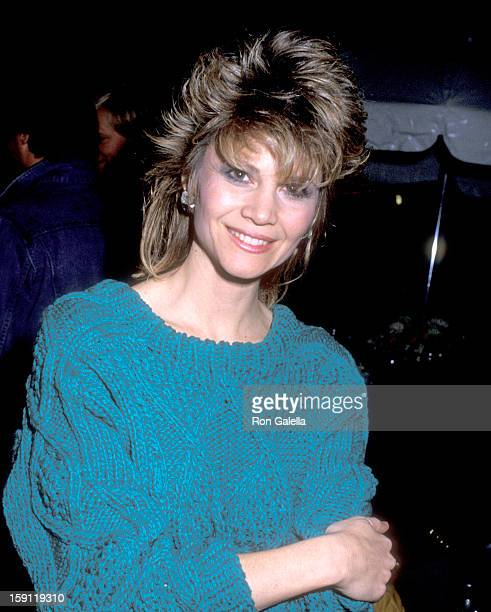 And the Markie post actress