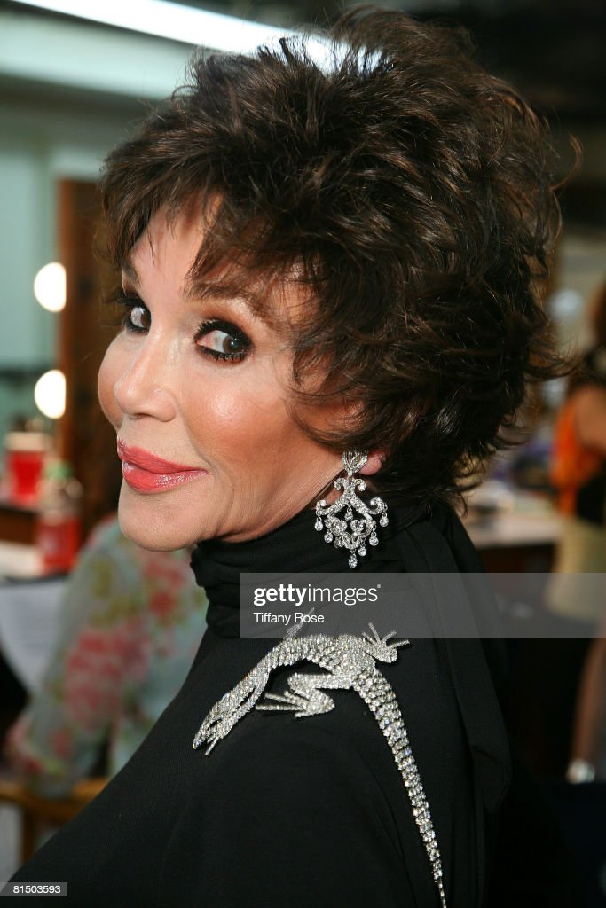 Actress Mary Ann Mobley poses at What a Pair! 6 at The Orpheum Theatre on June 8, 2008 in Los Angeles, CA.
