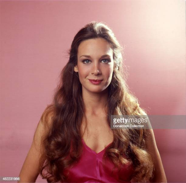 Mary Crosby Nude Photos 80