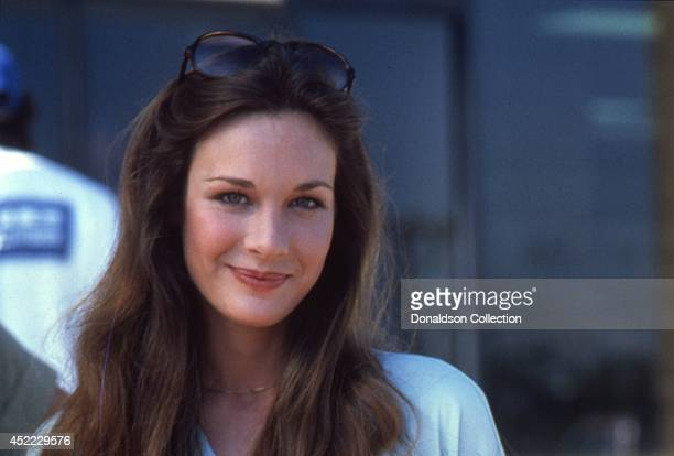 Mary Crosby Nude Photos 48