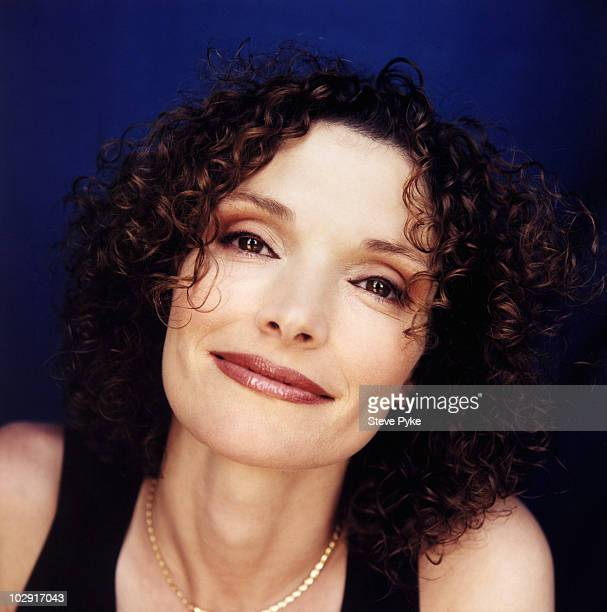 Actress Mary Elizabeth Mastrantonio poses for a portrait shoot in London UK