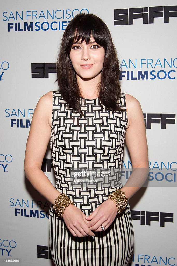 Actress <a gi-track='captionPersonalityLinkClicked' href=/galleries/search?phrase=Mary+Elizabeth+Winstead&family=editorial&specificpeople=782914 ng-click='$event.stopPropagation()'>Mary Elizabeth Winstead</a> arrives to the premiere of 'Alex Of Venice' in San Francisco International Film Festival on May 8, 2014 in San Francisco, California.