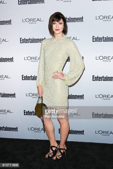 Actress Mary Elizabeth Winstead attends Entertainment Weekly's 2016 PreEmmy party at Nightingale Plaza on September 16 2016 in Los Angeles California