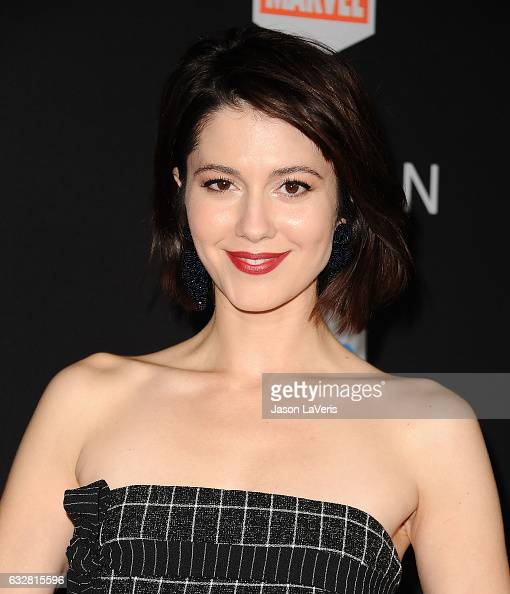 Actress Mary Elizabeth Winstead attends the premiere of 'Legion' at Pacific Design Center on January 26 2017 in West Hollywood California