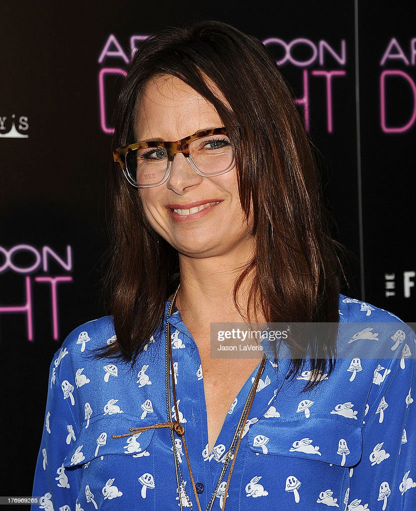 Actress <a gi-track='captionPersonalityLinkClicked' href=/galleries/search?phrase=Mary+Lynn+Rajskub&family=editorial&specificpeople=545522 ng-click='$event.stopPropagation()'>Mary Lynn Rajskub</a> attends the premiere of 'Afternoon Delight' at ArcLight Hollywood on August 19, 2013 in Hollywood, California.