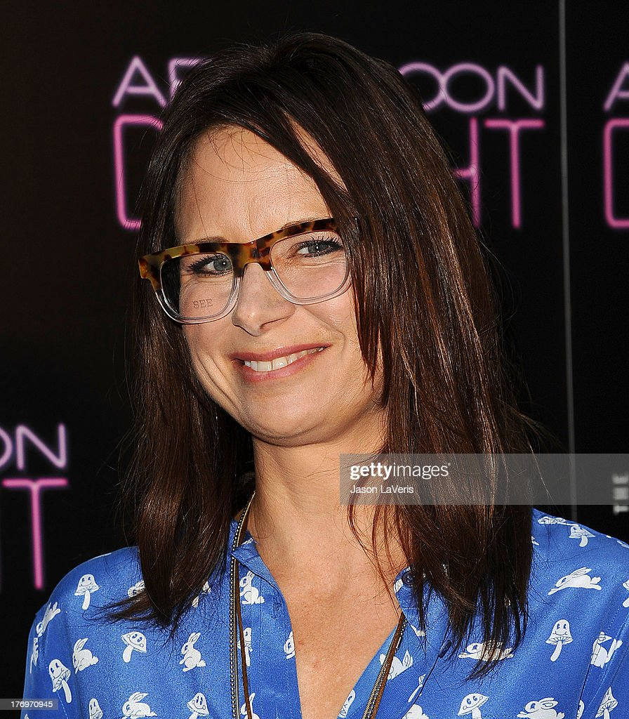Actress Mary Lynn Rajskub attends the premiere of 'Afternoon Delight' at ArcLight Hollywood on August 19, 2013 in Hollywood, California.