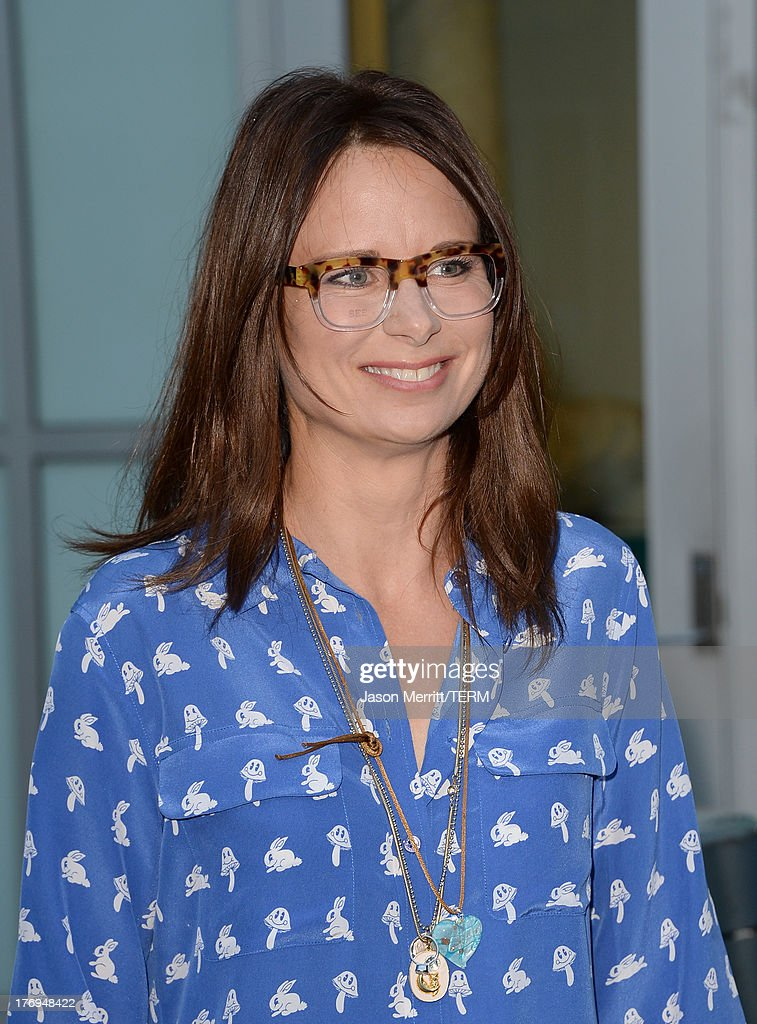 Actress Mary Lynn Rajskub attends the premiere of the Film Arcade and Cinedigm's 'Afternoon Delight' at ArcLight Hollywood on August 19, 2013 in Hollywood, California.