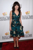 Actress Mary Steenburgen attends Elizabeth Glaser Pediatric AIDS Foundation's Global Impact Award Gala Dinner Honoring Hillary Clinton at Best Buy...